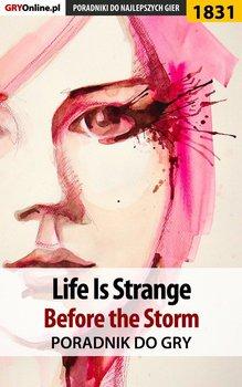 Life Is Strange: Before the Storm - poradnik do gry-Wasik Radosław Wacha