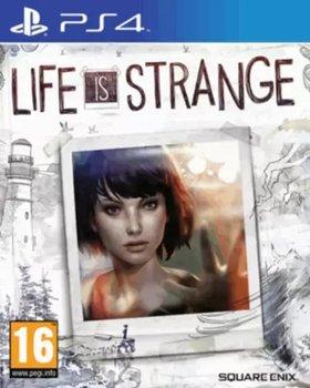Life is Strange-DONTNOD