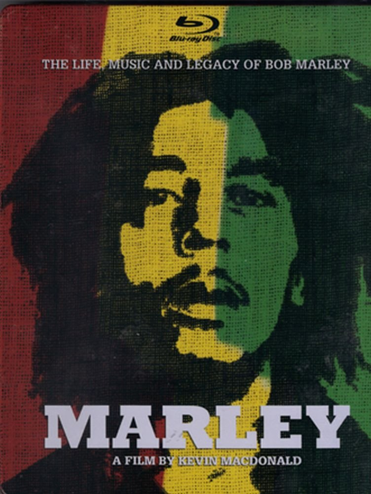 a study of the life and music of bob marley