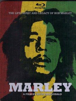 Life, Music And Legacy Of Bob Marley-Bob Marley