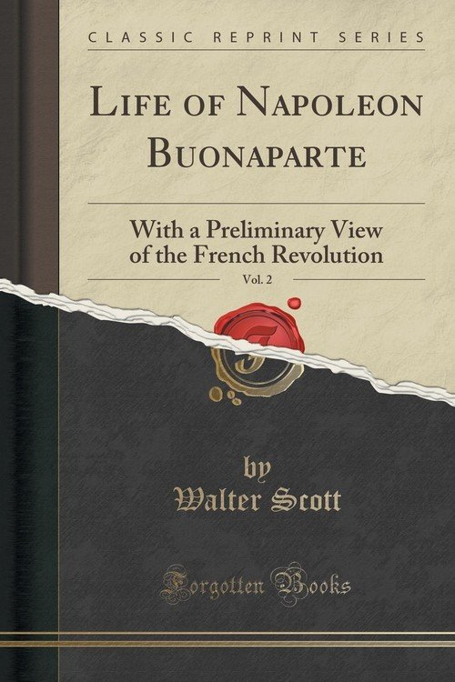 an introduction to the life of napoleon buonaparte Essays of william hazlitt with an introduction (london 1778-1830: the life of napoleon buonaparte the life of napoleon buonaparte / by william hazlitt.