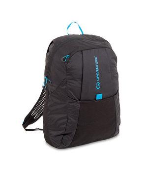 Lifeventure, Plecak, Packable Backpack, czarny, 25L-lifeventure