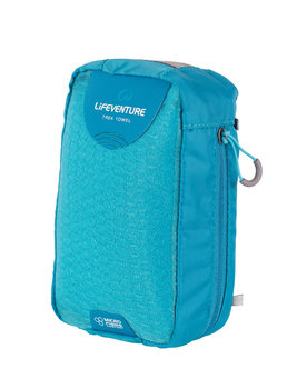 Lifeventure, Ręcznik szybkoschnący, MikroFibre morski, 130x75 cm-lifeventure