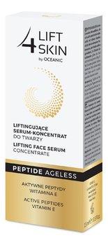 Lift 4 Skin, Peptide Ageless, liftingujące serum-koncentrat do twarzy, 15 ml-Lift 4 Skin