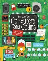 Lift-the-Flap Computers and Coding - Dickins Rosie