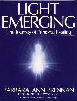 Light Emerging-Brennan Barbara Ann