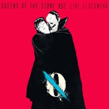 ...Like Clockwork-Queens of the Stone Age