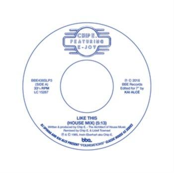 Like This (House Mix & DDD Dub)-Chip E & K-Joy