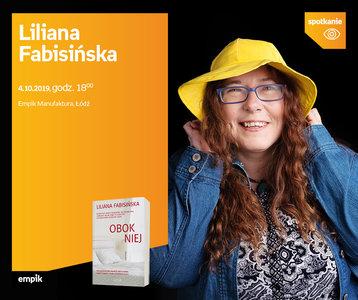 Liliana Fabisińska | Empik Manufaktura