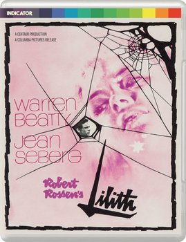 Lilith (brak polskiej wersji językowej)-Rossen Robert