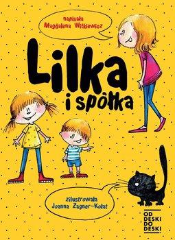 Lilka i spółka                      (ebook)