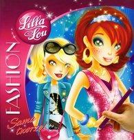 Lilla Lou Fashion Szkicownik