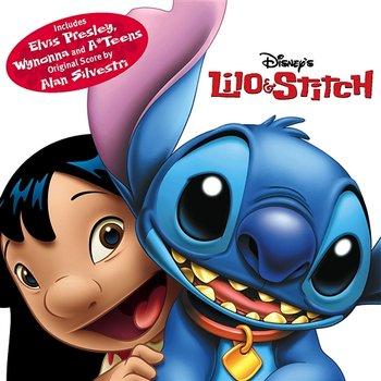 Lilo And Stitch Original Soundtrack-Various Artists