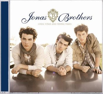 Lines Vines & Trying..-Jonas Brothers