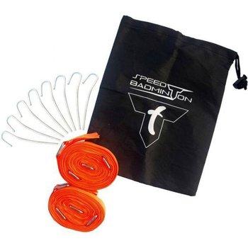 Linie do gry Speed badmintona Talbot Torro 490185-Talbot Torro