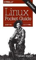 Linux Pocket Guide-Barrett Daniel J.