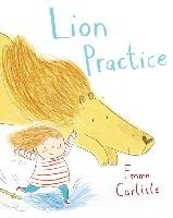 Lion Practice-Carlisle Emma