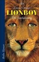 Lionboy 01 - Die Entführung-Corder Zizou