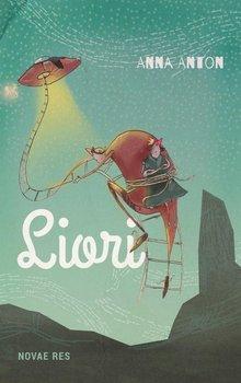 Liori                      (ebook)