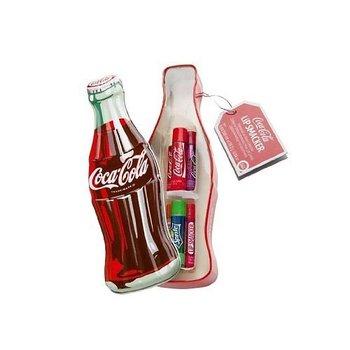 Lip Smacker, zestaw błyszczyków do ust Coca-Cola Mix, 6 szt.-Lip Smacker
