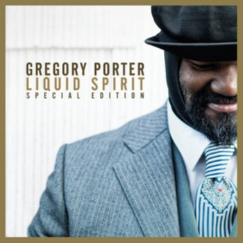 Liquid Spirit (Special Edition)-Porter Gregory