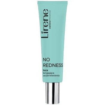 Lirene, baza korygująca na zaczerwienienia pod makijaż, 30 ml-Lirene