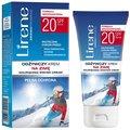Lirene, Pełna Ochrona, krem na zimę SPF 20, 50 ml-Lirene