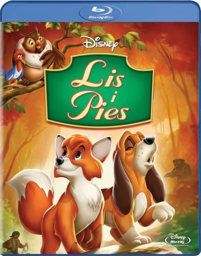 Lis i Pies The Fox and the Hound
