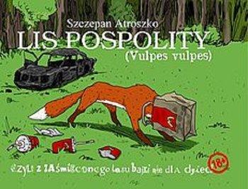 Lis pospolity-Atroszko Szczepan
