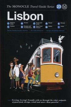 Lisbon-Opracowanie zbiorowe
