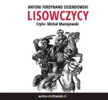 Lisowczycy-Ossendowski Antoni Ferdynand