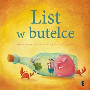 List w butelce                      (ebook)