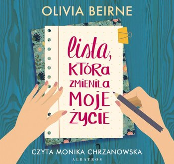 Lista, która zmieniła moje życie-Beirne Olivia