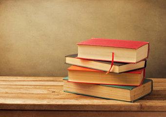 Lista lektur - te książki warto mieć w domu!