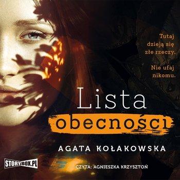 Lista obecności-Kołakowska Agata