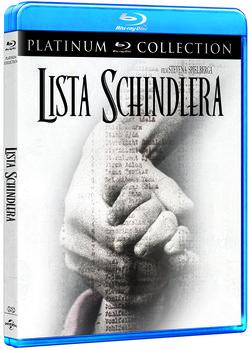 Lista Schindlera-Spielberg Steven