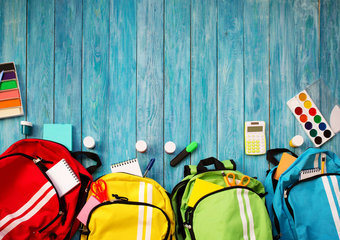 Lista zakupów - co trzeba kupić dziecku do szkoły?