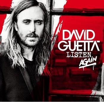 Listen Again-Guetta David