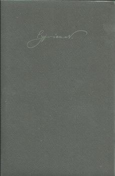 Listy 1. 1839-1854. Dzieła wszystkie. Tom 10-Norwid Cyprian