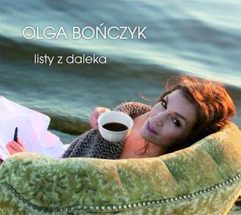 Listy z daleka-Bończyk Olga