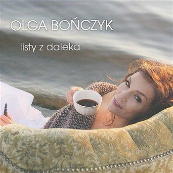 Listy z Daleka-Olga Bończyk