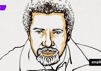 Literacka Nagroda Nobla 2021. Kim jest Abdulrazak Gurnah?