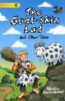 Literacy World Comets Stage 1 Stories Goat-Skin-Waddell Martin