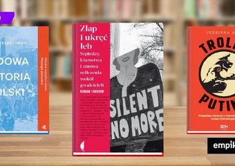 Literatura faktu – 5 książek z 2020 roku, po które trzeba sięgnąć