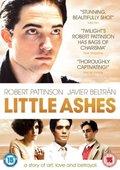 Little Ashes (brak polskiej wersji językowej)-Morrison Paul