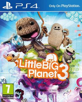 Little Big Planet 3-Sumo Digital