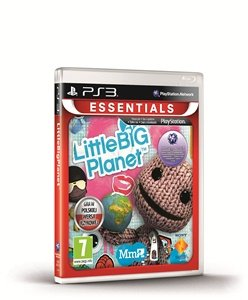 Little Big Planet - Game of the Year Edition - Media Molecule