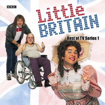 Little Britain: Best Of TV Series 1-Lucas Matt, Walliams David