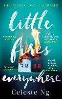 Little Fires Everywhere-Ng Celeste