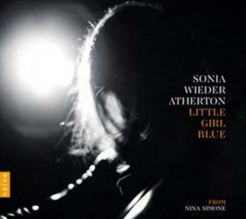 Little Girl Blue-Wieder-Atherton Sonia